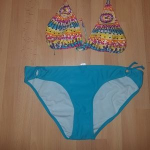 Mix match bikini set